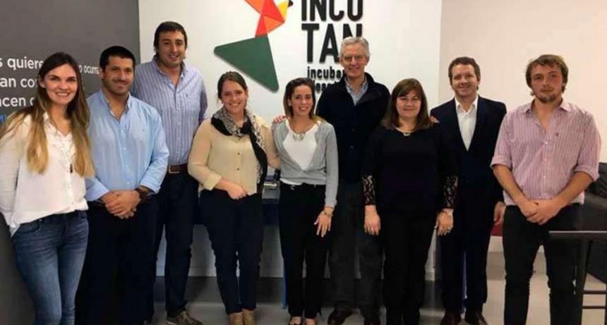 Olavarría participó de la reunión de la Red de Innovación Local