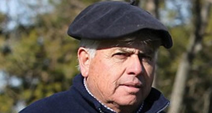 Adrián Escobedo un cabañero con muchas generaciones de trabajo