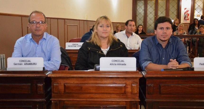 Unidad Ciudadana solicita se instale una comisión médica en Olavarría