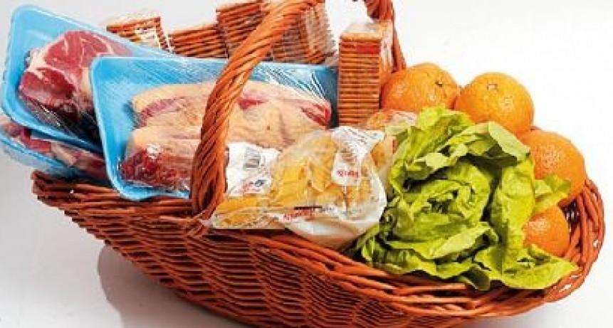 Precios: en abril el aumento de los productos de la canasta básica fue del 2,94 % promedio
