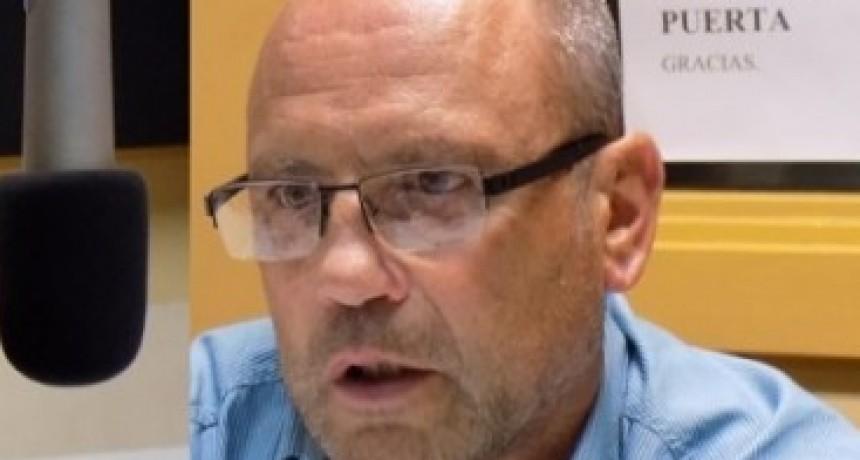 Daniel Borra: Es necesario reforzar la seguridad