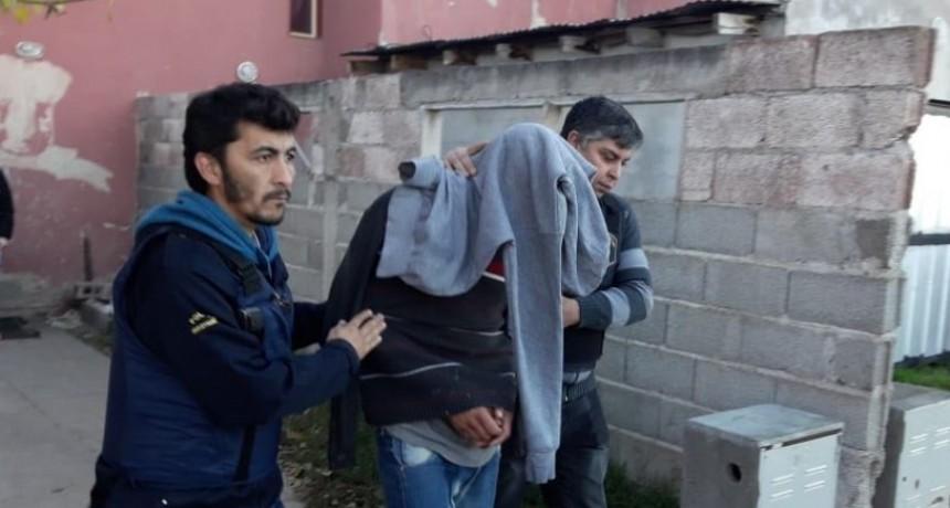 Un detenido por la tentativa de homicidio de un joven en el barrio Ituzaingó