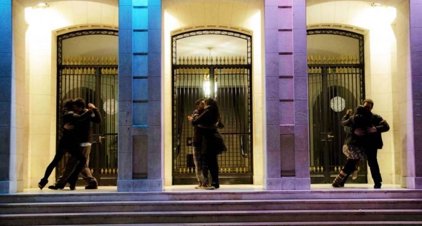 """""""Bienvenido Tango"""" se suma a los espectáculos de junio en el Teatro"""