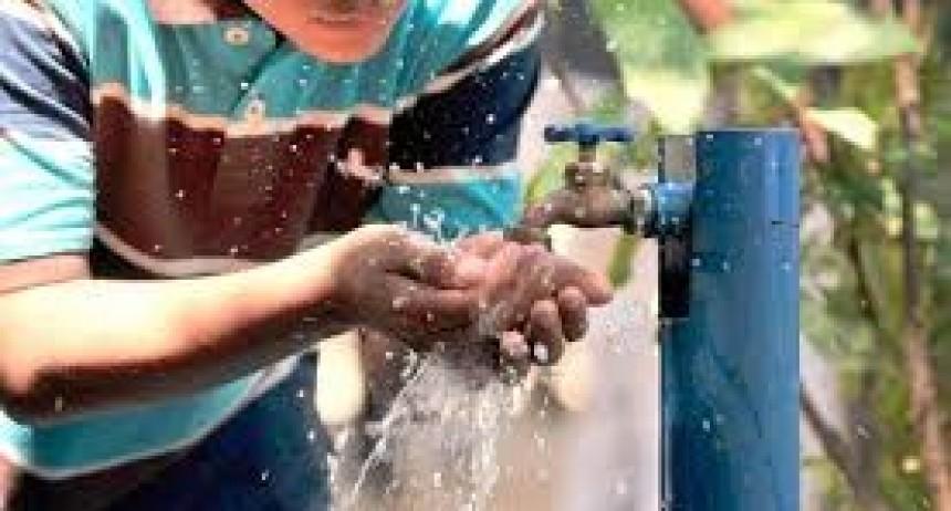 'Suponemos que en un corto plazo la Autoridad del Agua fijará las tarifas'