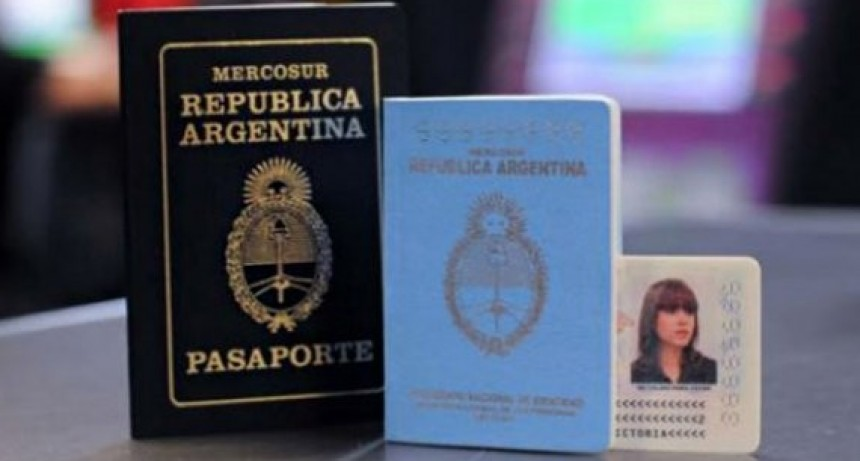 Afirman que creció la demanda local de pasaportes por las vacaciones y el Mundial