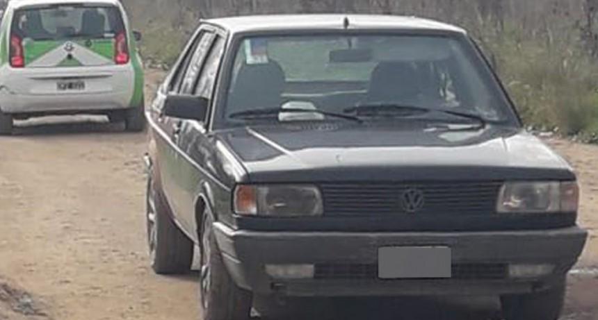 Controles de alcoholemia: se detectó a un conductor con 1,96 g/l