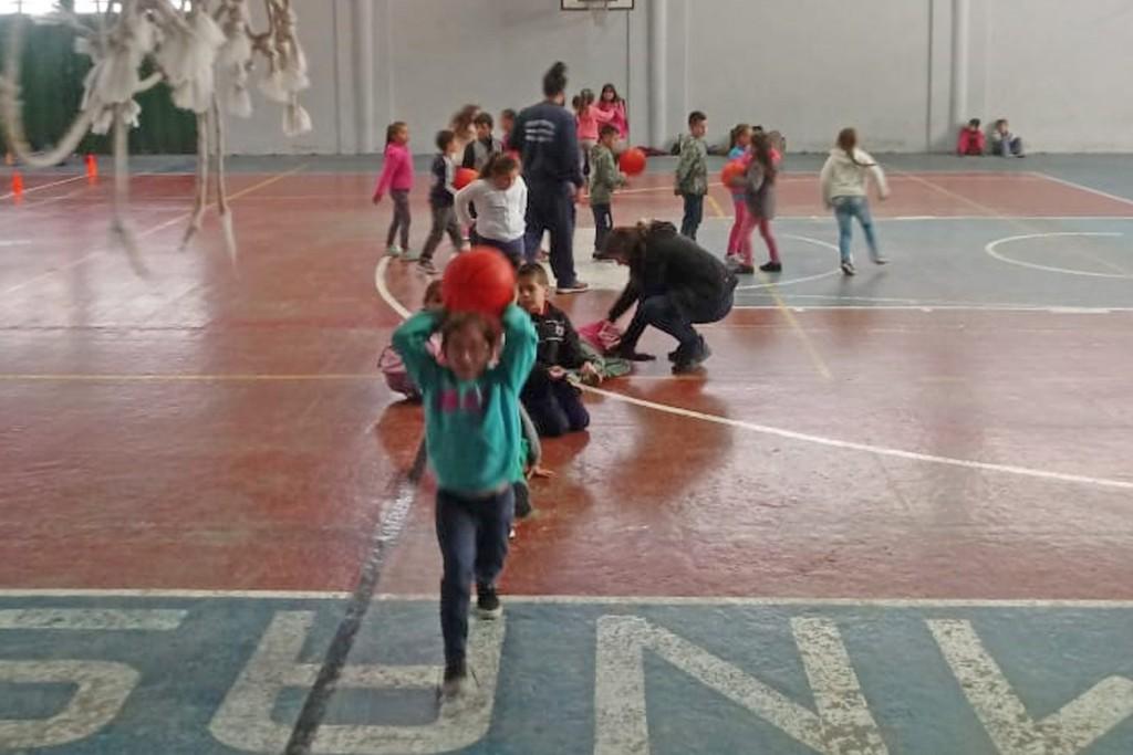 La importancia de la educación física en la formación integral