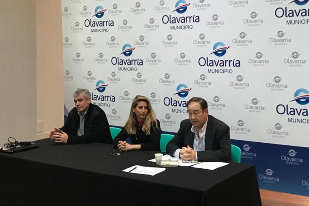 Sesionó en Olavarría el Consejo Regional de Salud de la Región Sanitaria IX
