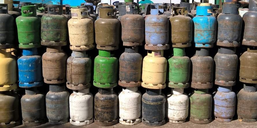 El gobierno dispuso un incremento en el precio del gas envasado