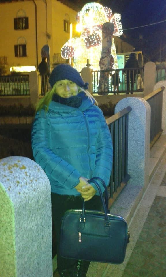 Pequeñas grandes historias: Eugenia en Vezza D'oglio