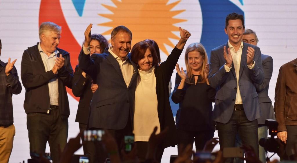 Córdoba: con el 54% de los votos, Schiaretti seguirá siendo gobernador