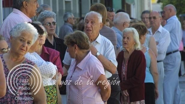 ANSES comunicó el incremento de Jubilaciones, Pensiones y Asignaciones Familiares