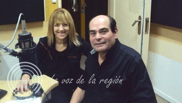 'Chamameceando en Olavarría' festeja sus 20 años en LU 32