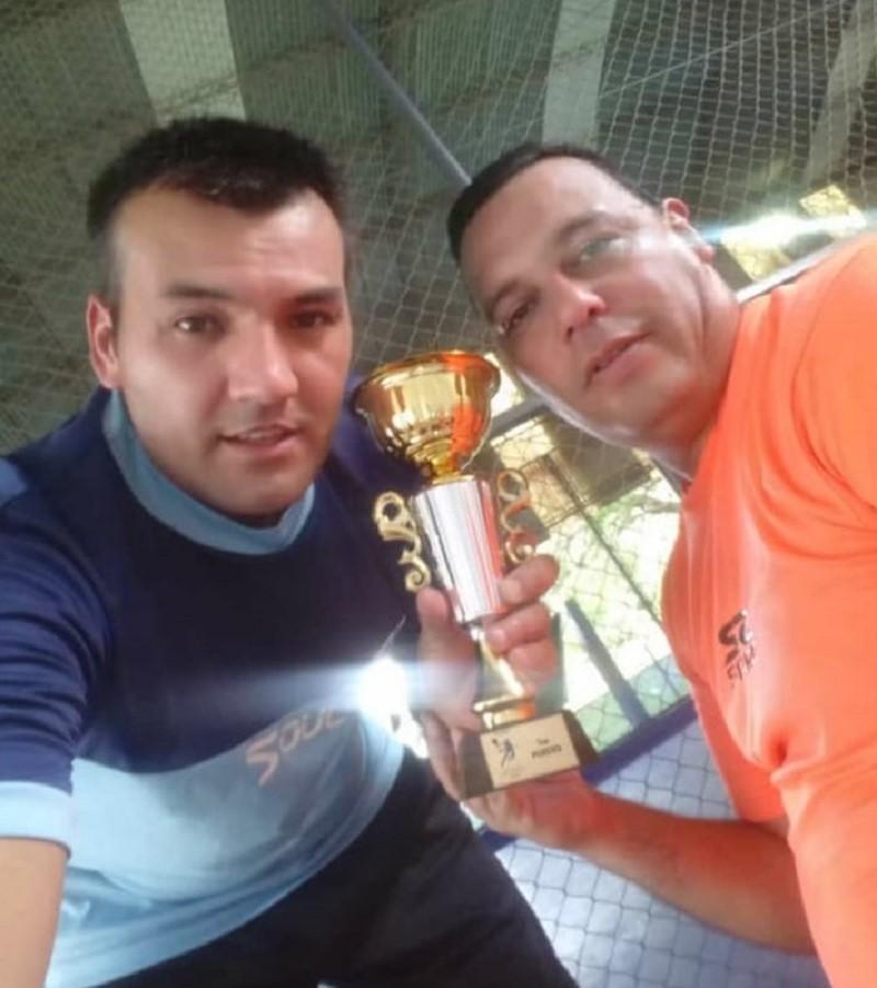 Agentes de la Unidad 38 obtuvieron el 1er puesto Grand Prix Penitenciario