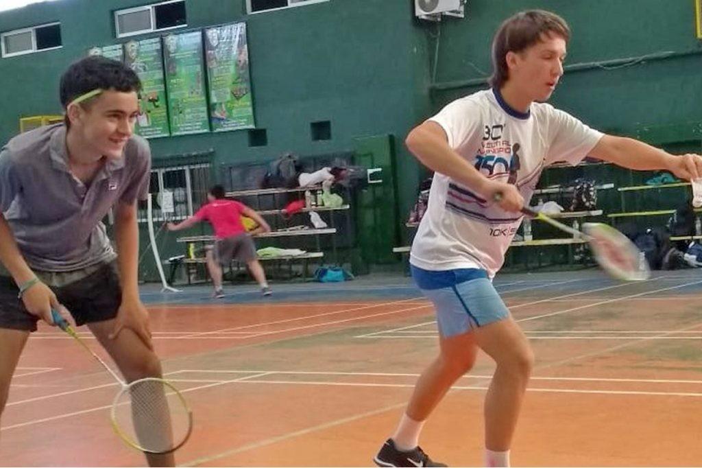Olavarría será sede del Torneo Regional de Bádminton