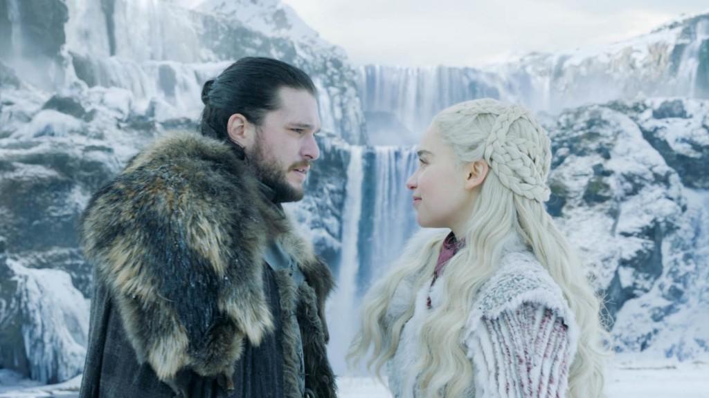 Sábados de Serie: ¿Cómo será el Final de Game Of Thrones?