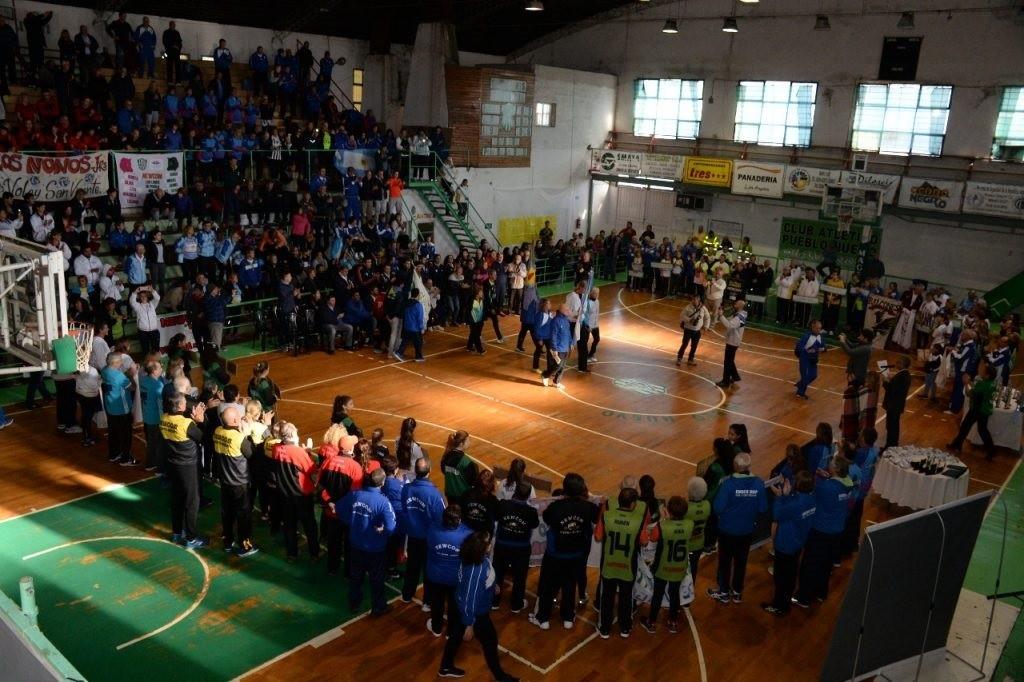 Más de 500 adultos mayores participarán del segundo Torneo Nacional de NewCom en Olavarría