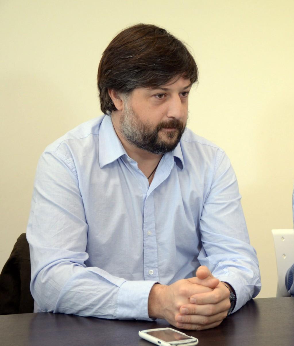 'Olavarría tiene un número de donantes óptimo y muy bueno'