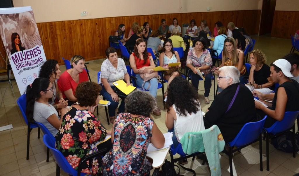 Unidad Ciudadana convoca a charla sobre Discapacidad y Derechos
