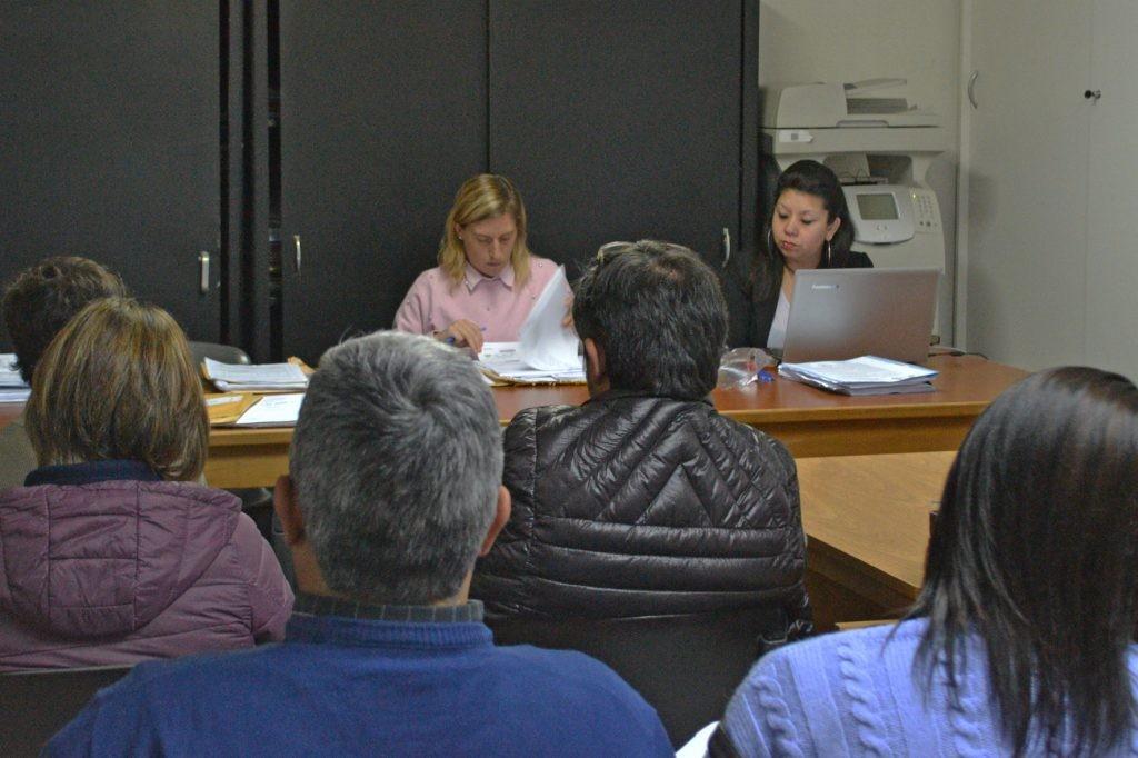 Políticas de Género: se construirán dos viviendas en Sierra Chica para familias víctimas de violencia