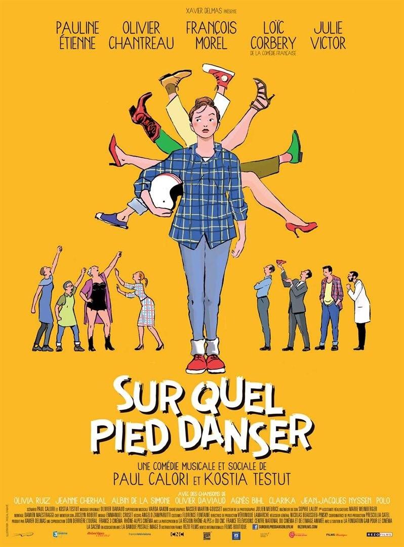Cine Gourmet en la Alianza Francesa