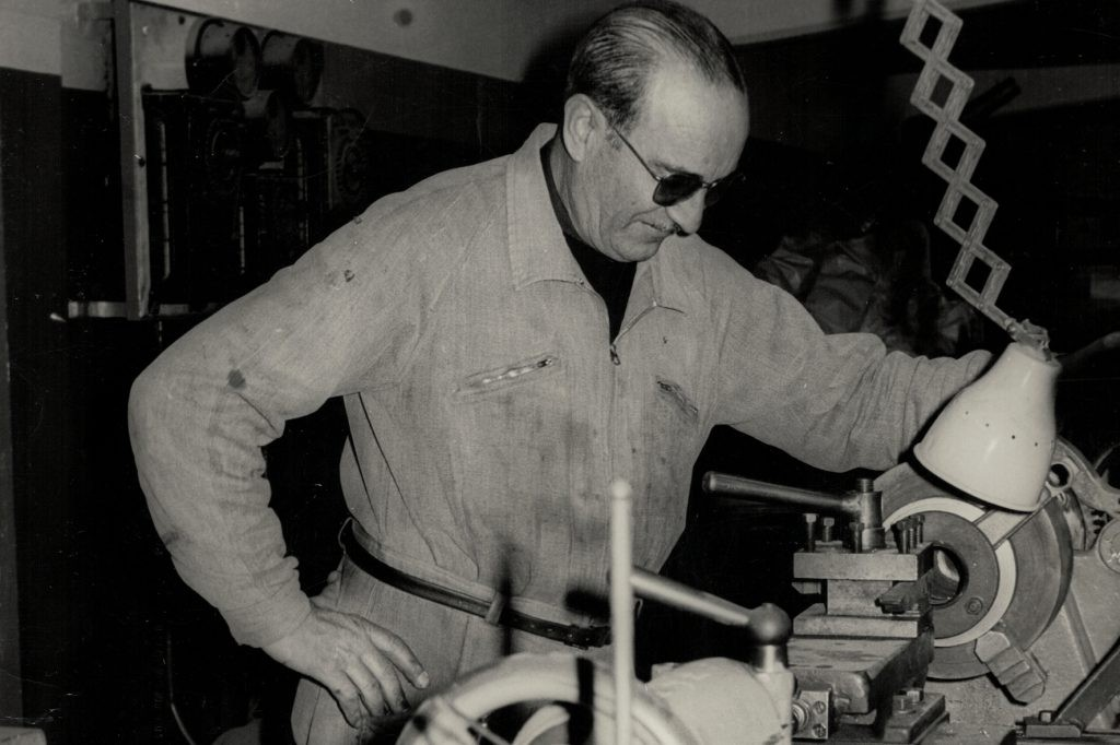 Se cumplen 107 años del nacimiento de Tito Emiliozzi