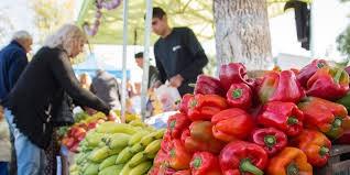 El Mercado en tu Barrio vuelve este domingo