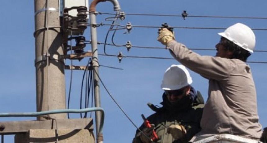 Un corte de energía afectó la emisión de LU 32