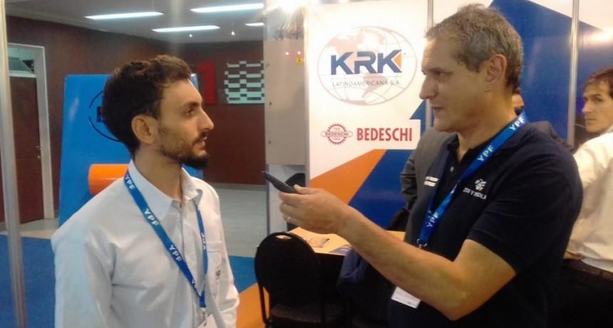 ARMINERA: KRK Latinoamérica y las opciones de traslado