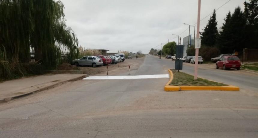 Mejoras de infraestructura vial en la ciudad y zona rural