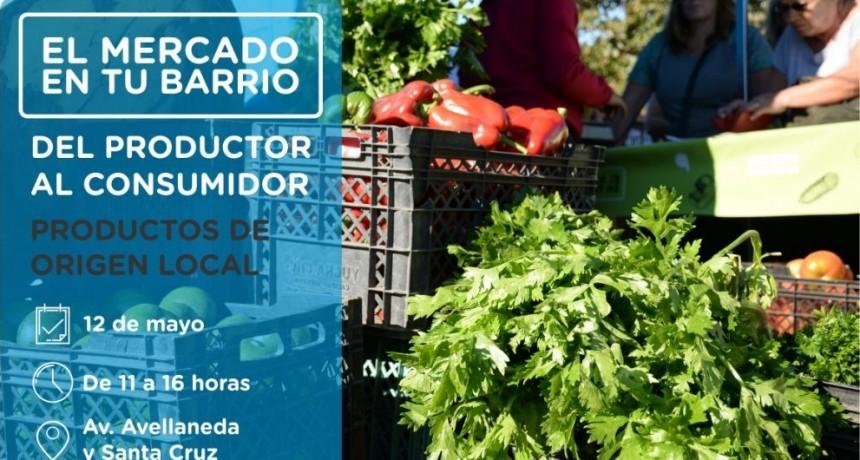 Nueva edición de 'El mercado en tu Barrio'