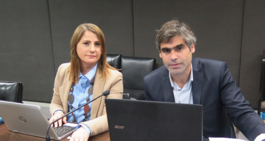 Monte Pelloni II: La Fiscalía solicita penas desde 10 años hasta prisión perpetua