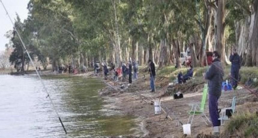 AOMA convoca a Olimpíada de Pesca en Blanca Chica