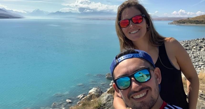 Pequeñas grandes historias: Braian en Nueva Zelanda