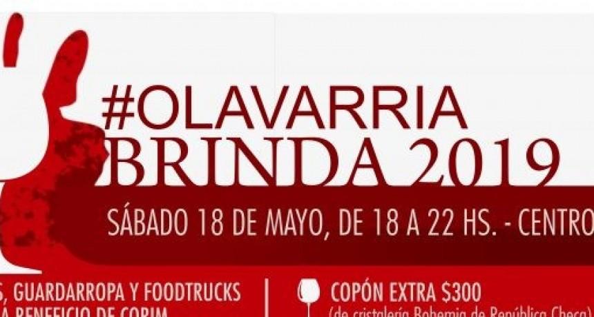 """Tercera edición de """"Olavarría Brinda"""""""