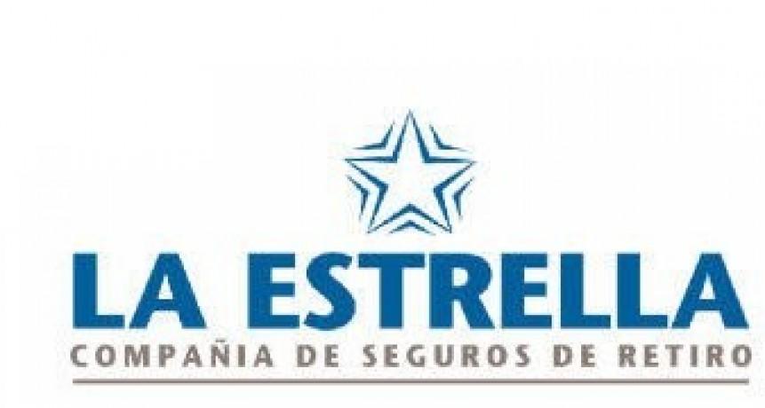 """Nuevo pago extraordinario para beneficiarios del seguro de retiro """"La estrella"""""""