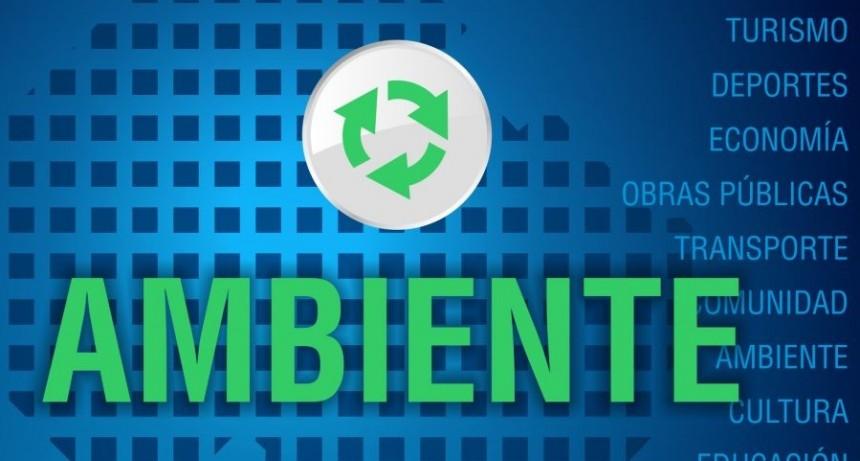 Semana del Ambiente en Olavarría: charlas sobre gestión de residuos