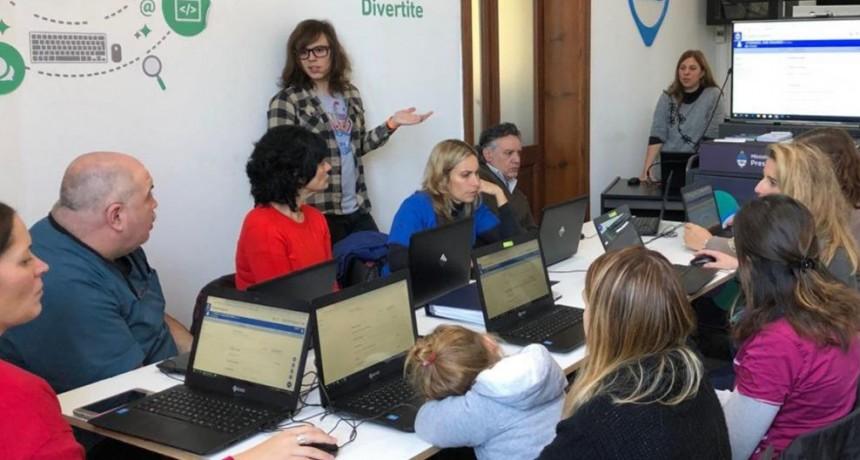 Se digitalizarán las historias clínicas del Hospital y Centros de Salud