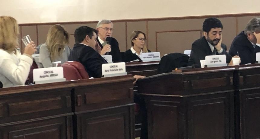 Los recortes a Ciencia y Técnica, eje de un debate en el Concejo