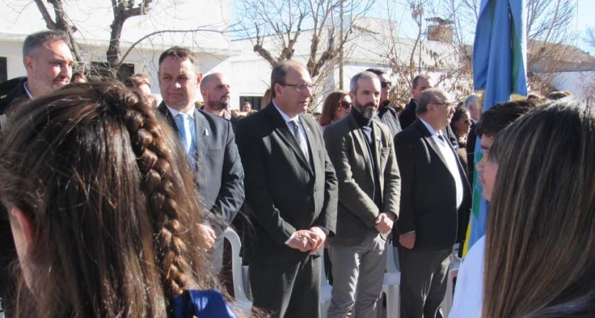 Política:  Senador Jauregui a favor de la unidad con el radicalismo provincial