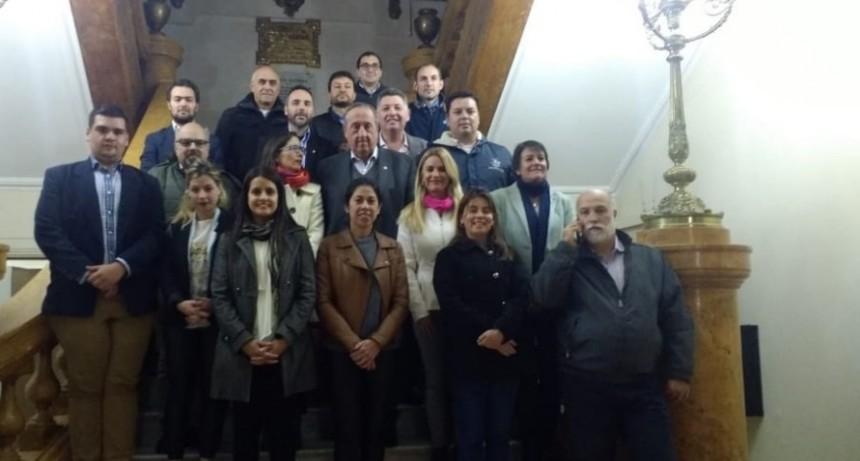 El turismo en Olavarría se dio a conocer en la Red Mercociudades