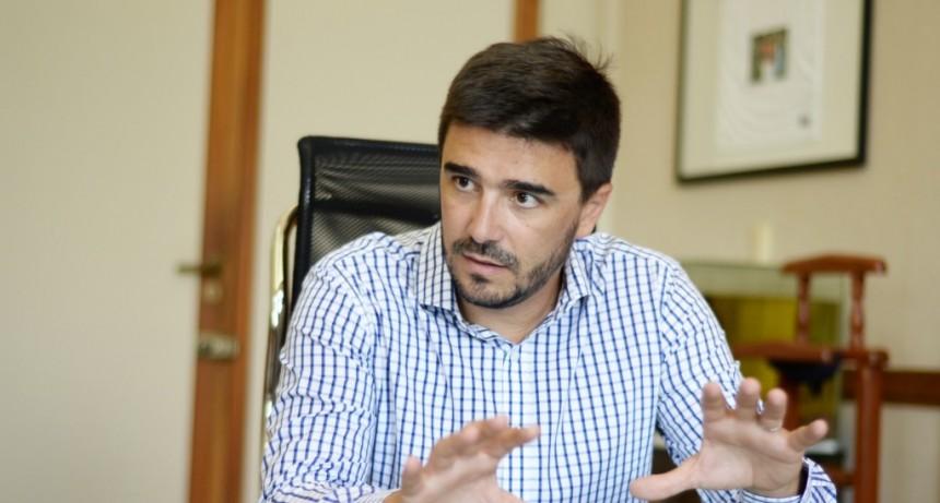 Galli: 'Nos dejaron un municipio con 100 millones de deuda y hoy tenemos superávit'