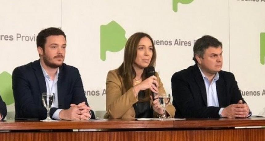 Vidal anunció la mortalidad infantil más baja de la historia en la provincia
