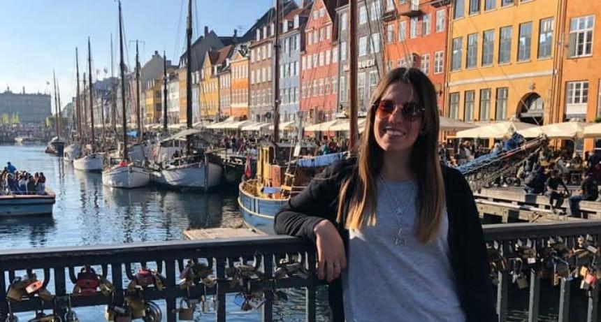 Pequeñas grandes historias: Julieta en Copenhague