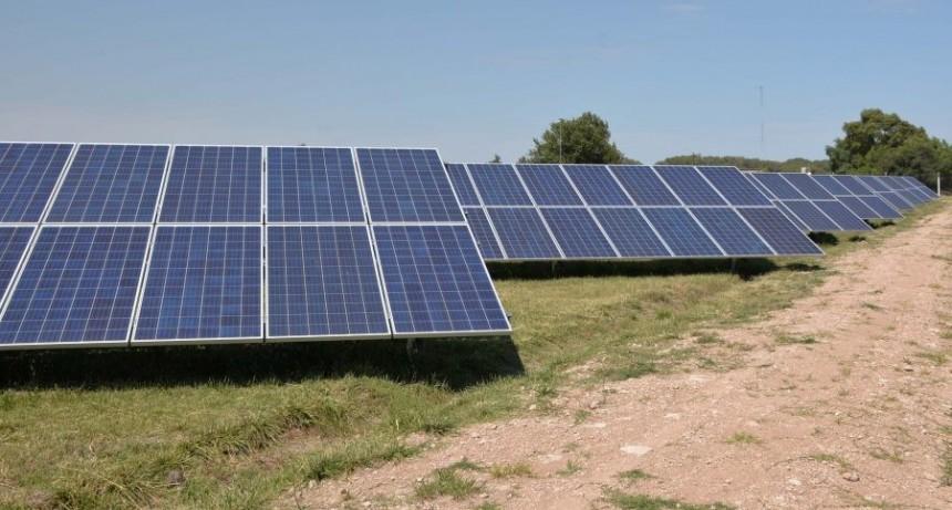 Club Social de Innovación: el lunes comienza el Taller de Energías Renovables
