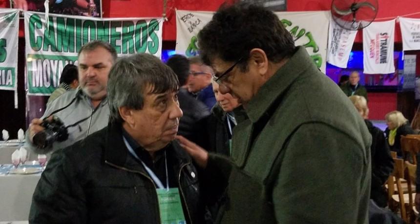 Lanzamiento de la Federación de Jubilados y Pensionados Municipales