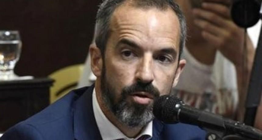 Proyectos del Legislador Dalton Jáuregui con aprobación en el Senado