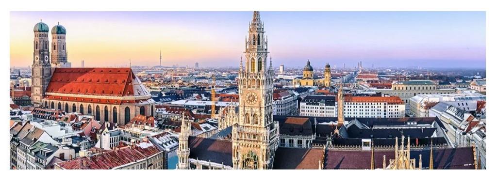 Alemania retoma de la normalidad previa al coronavirus