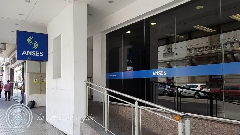 Volverán a abrir las oficinas de ANSES, cuando haya un protocolo sanitario