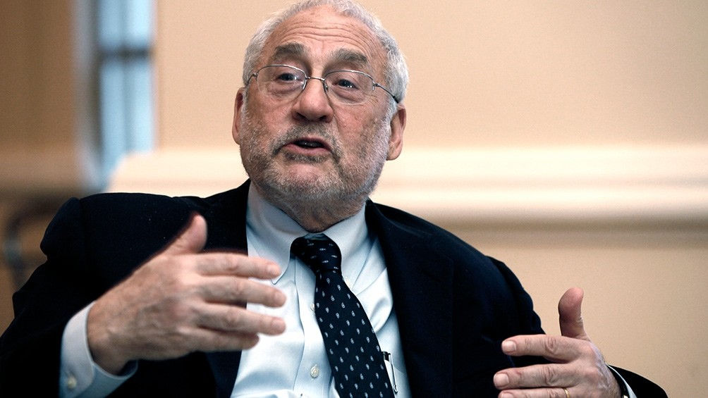 Stiglitz y Phelps encabezan un llamado a acreedores para aceptar la oferta argentina